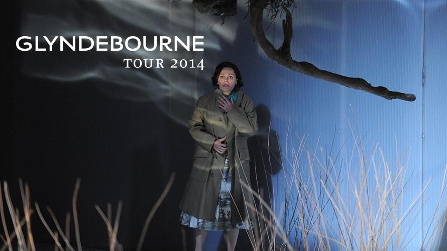 Glyndebourne Turn