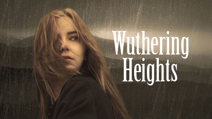 revenge in emily brontë's wuthering heights Search results love in wuthering heights love, it is a thing in our world, many people try to find companions for life emily brontë's wuthering heights shows how two people can love each other, and from this.