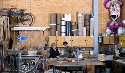 Production- Workshop