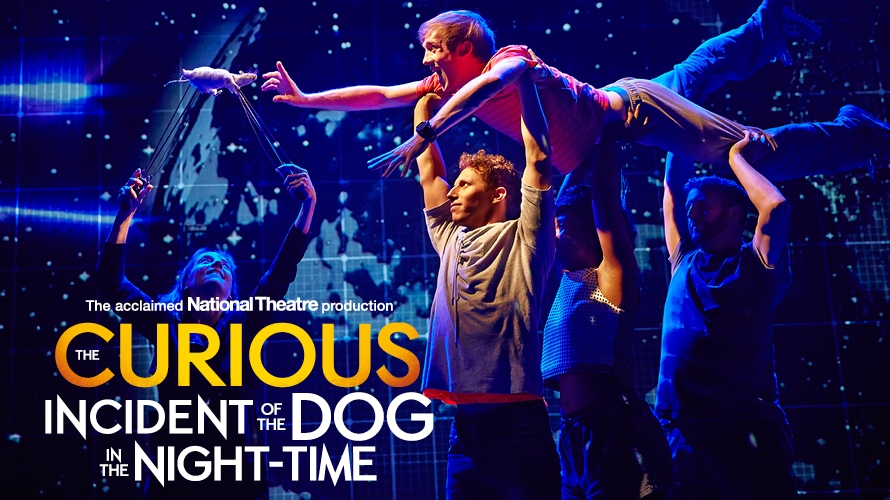 the curious ncident of the dog About the curious incident of the dog in the night-time this schools' edition of mark haddon's multi-award-winning novel adapted for the stage of the national theatre by simon stephens is perfect for key stages 3 and 4.