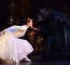 Beauty and the Beast; Delia Mathews as Belle and Iain Mackay as the Beas....jpg
