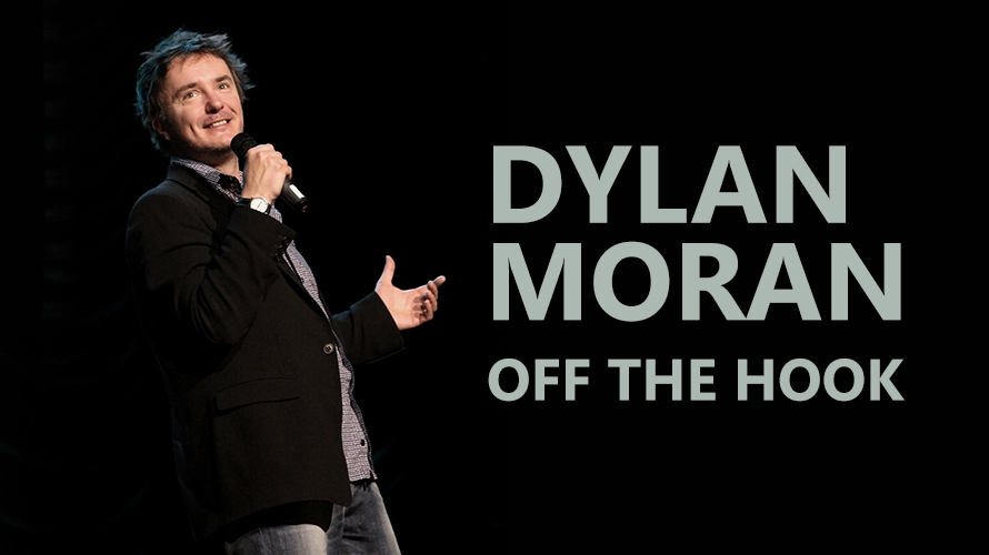 dylan moran stand up 2016