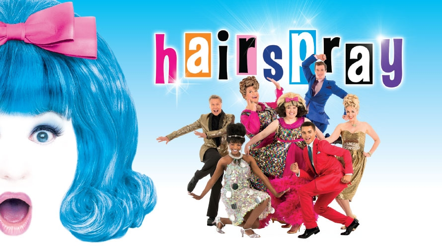 Hairspray Us Tour