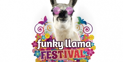 Funky Llama Stage Management