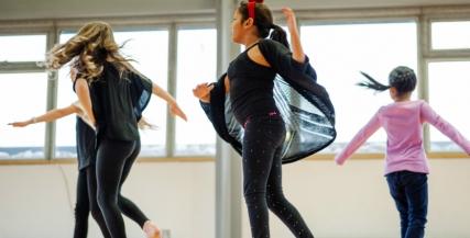 YC Dance Showback