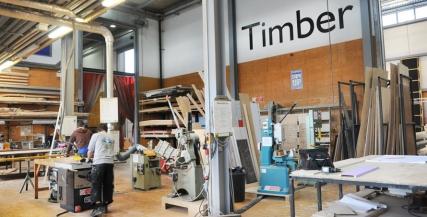 TR2 Timber