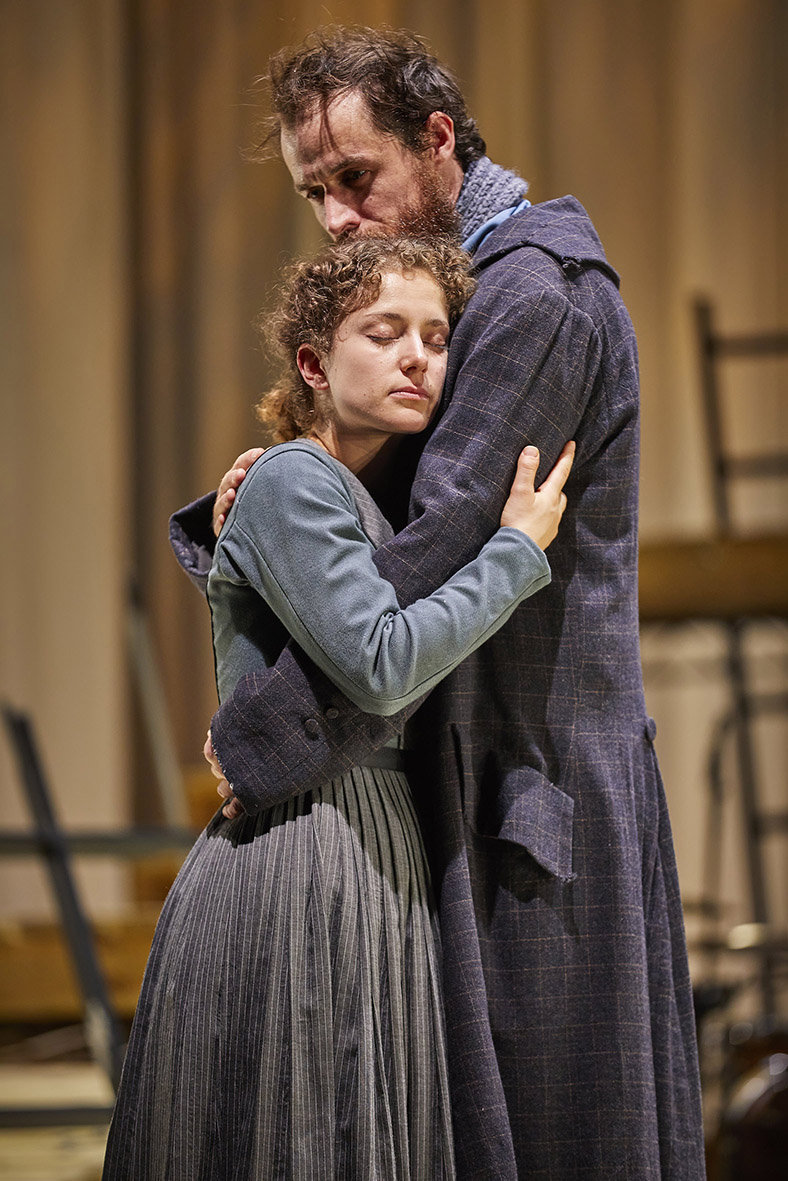 Jane Eyre - Theatre Royal Plymouth