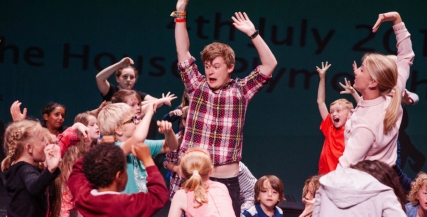 Young Company Showback