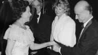 Princess Margaret 1982