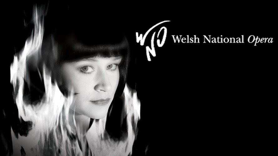Welsh National Opera Lulu