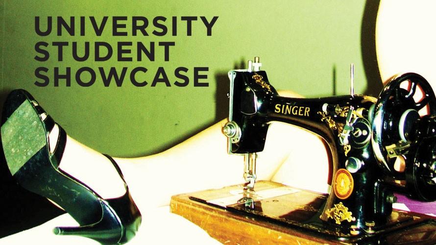 University Student Showcase