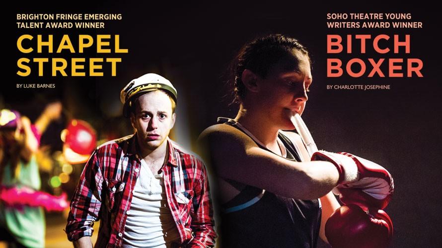 Chapel Street & Bitch Boxer