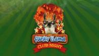 Funky Lllama August