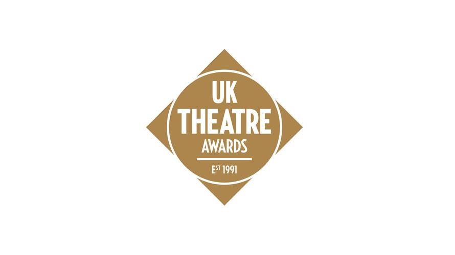 UK Theatre Awards 2013