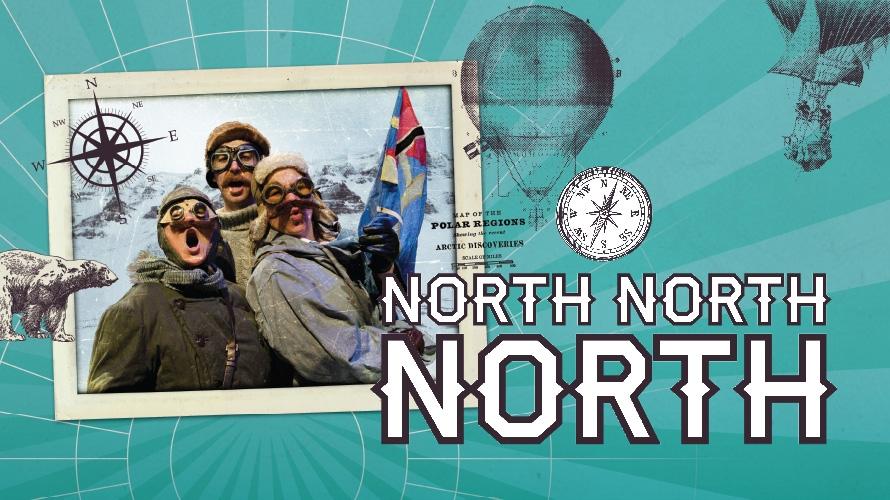 North North North