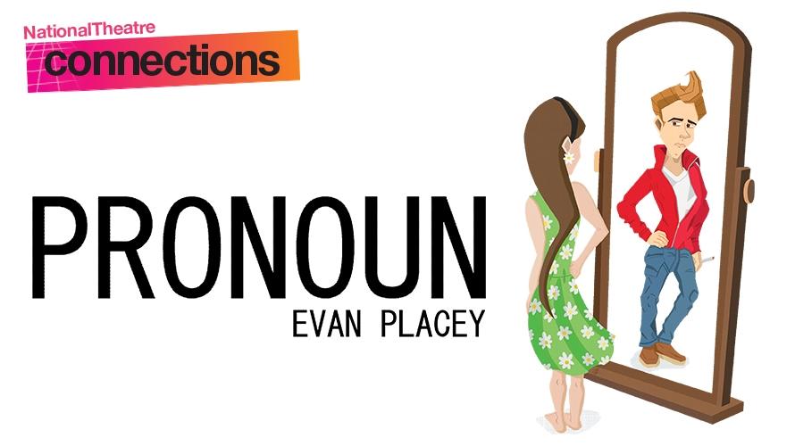 Pronoun Header