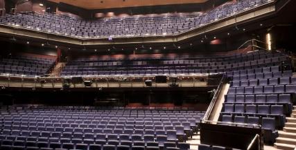 Theatre Royal Auditorium