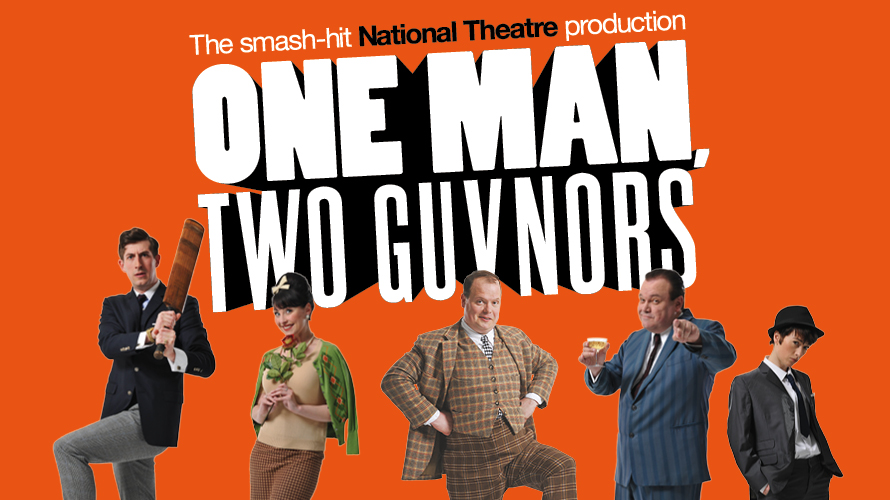 one man two guvnors national theatre live download