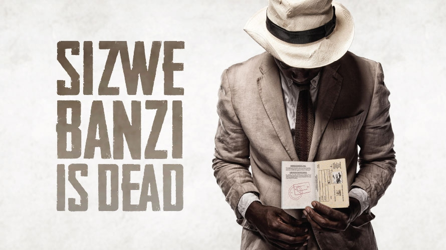 sizwe bansi is dead athol fugard Sizwe banzi is dead has 21 ratings and 2 reviews emma said: excellent anti-apartheid piece with a lot of brecht influence, although instead of audience .
