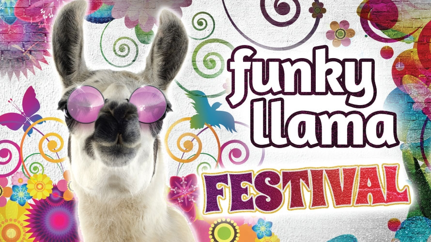 Funky Llama Festival