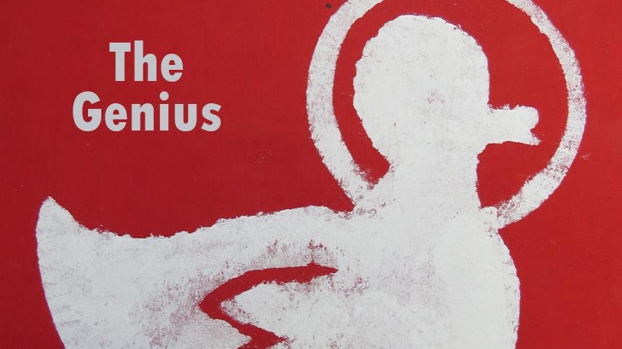 The Genius (Playhouse production)