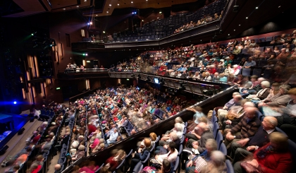 Theatre Royal Plymouth Venues