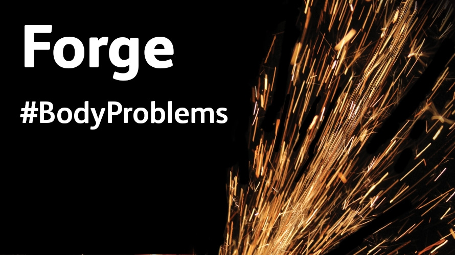 Forge - BodyProblems