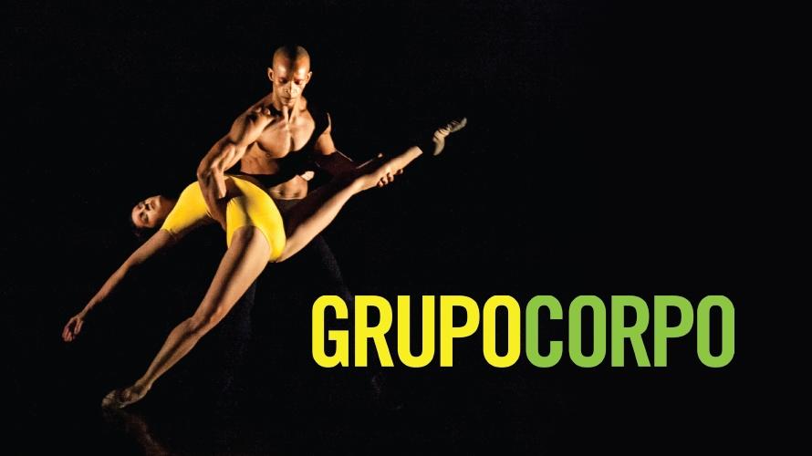 Grupo Corpo