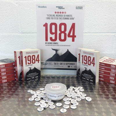 1984 Prizes