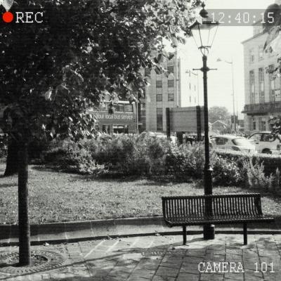 1984 Roundabout CCTV