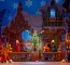 "Matt Kopec (Buddy) and the cast of ""Elf The Musical."""