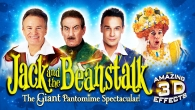 Jack and the Beanstalk at the Theatre Royal Plymouth