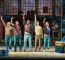 The Full Monty at the Theatre Royal Plymouth from Monday 17th November to Saturday 22nd November