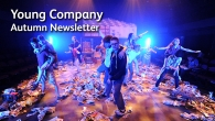 Young Company Autumn Newsletter