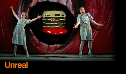 WNO's Hansel and Gretel