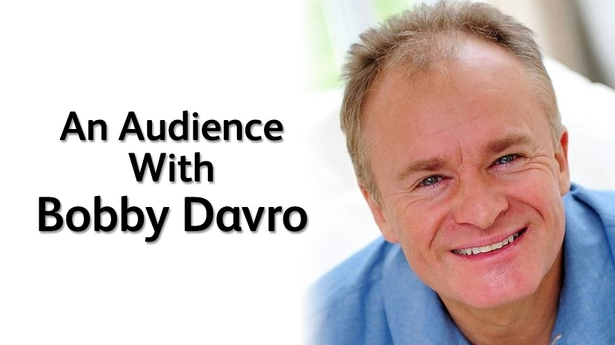 An Audience With Bobby Davro