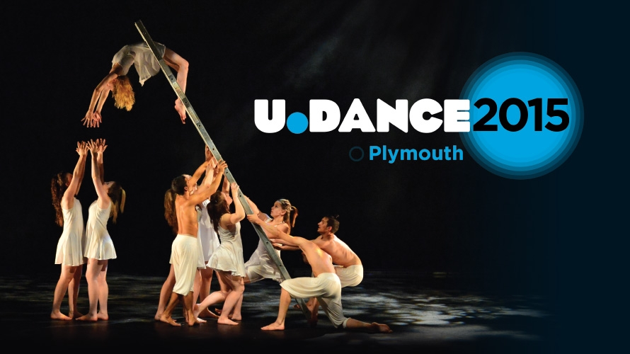 U.Dance