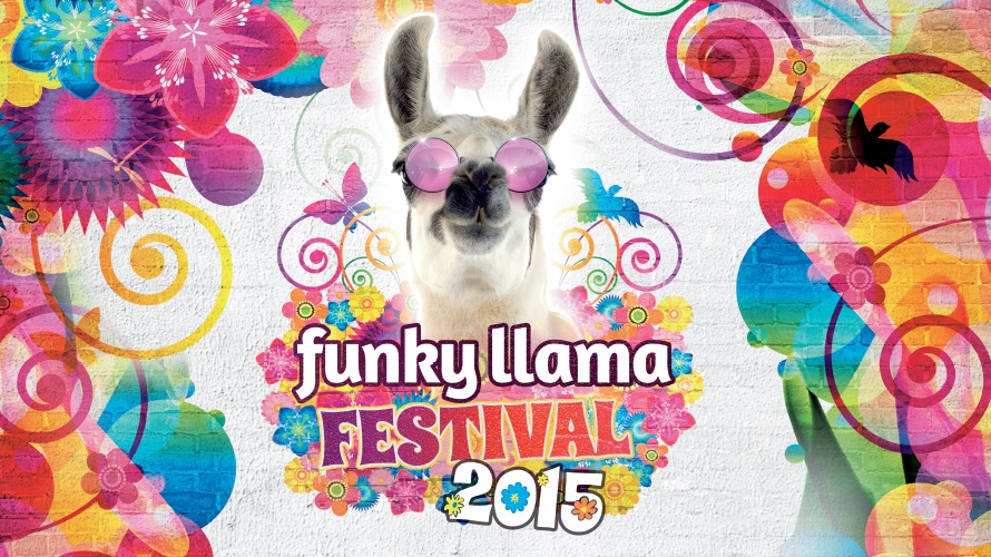 Funky Llama Festival 2015