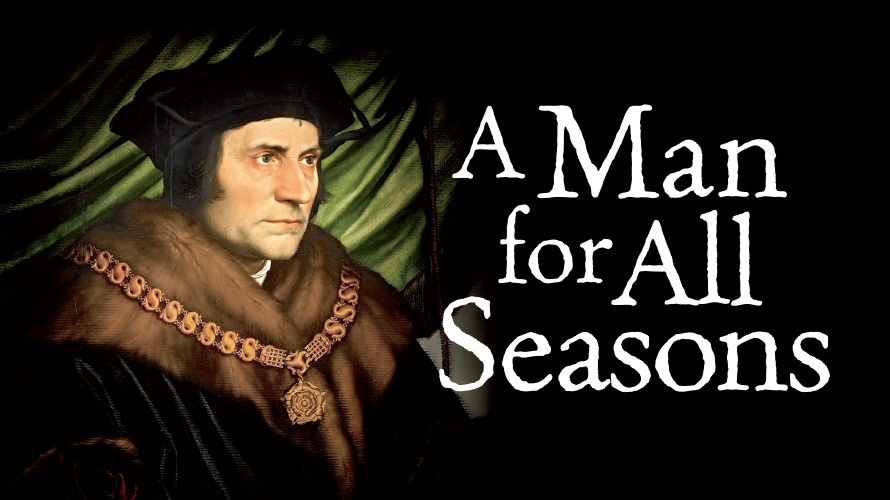 A Man for All Season's