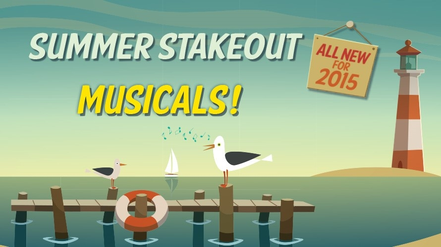 Summer Stakeout Musical Theatre Academy
