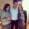 Funky Llama Producers with Hugh Grant