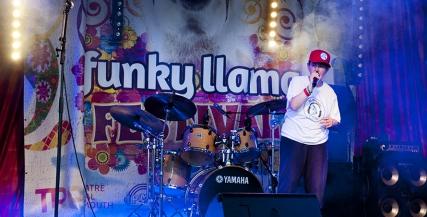 Karen - Funky Llama Mentored Artist