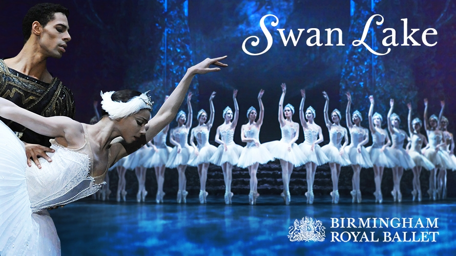 Birmingham Royal Ballet: Swan Lake