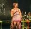 ANNIE - Craig Revel Horwood as 'Miss Hannigan'. Photo credit Paul Coltas (2).jpg