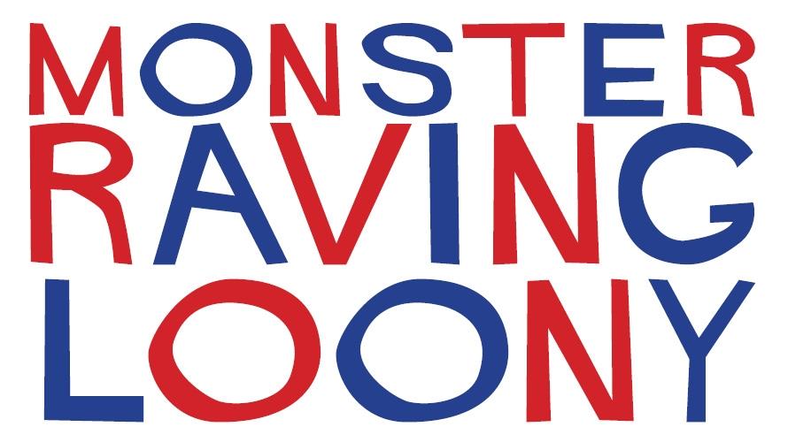 Monster Raving Loony