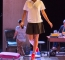 Jessye Romeo as Lydia Weber