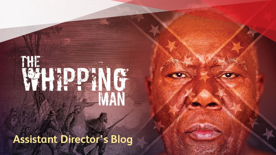 The Whipping Man - Assistant Director's Blog