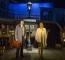 Haydn Oakley and Laura Pitt-Pulford