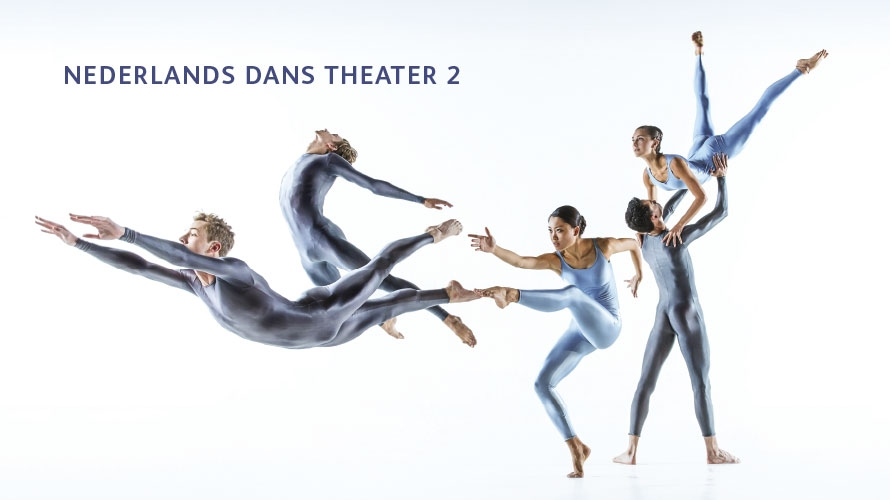 Nederlands Dans Theater 2
