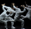 BARBARIANS: A TRILOGY BY HOFESH SHECHTER